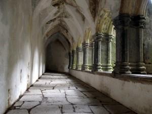 De schitterende ruïne van Muckross Abbey
