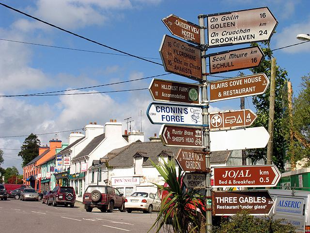 plekken om te bezoeken engeland