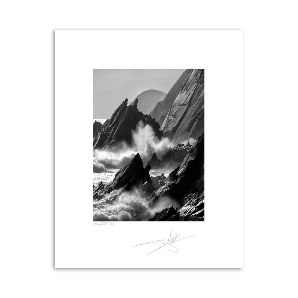De prachtige zwartwitfoto's van Giles Norman zijn de moeite waard!