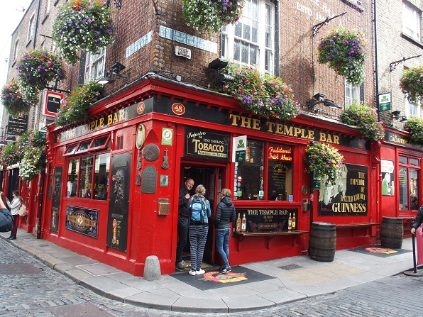 Dublin en Wicklows (167)