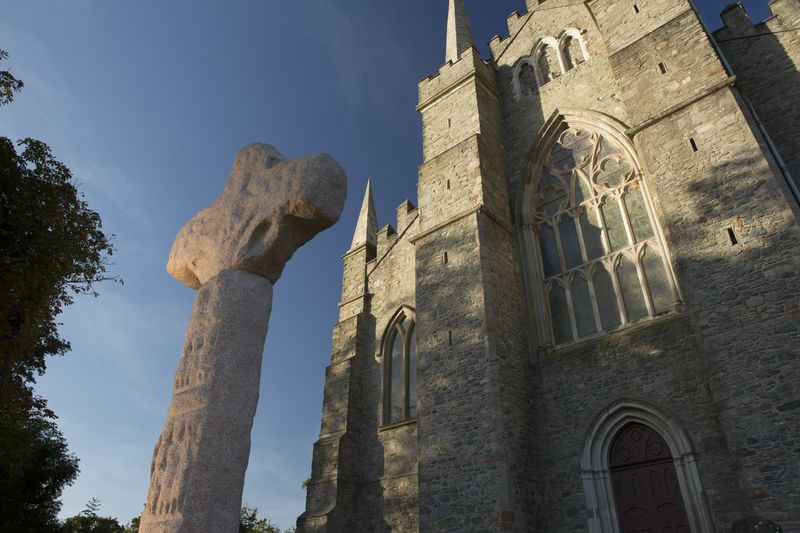 Downpatrick Cathedral (Foto: Tourism Ireland)