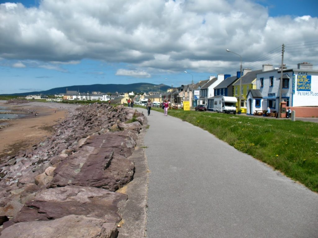 Ring of Kerry Waterville