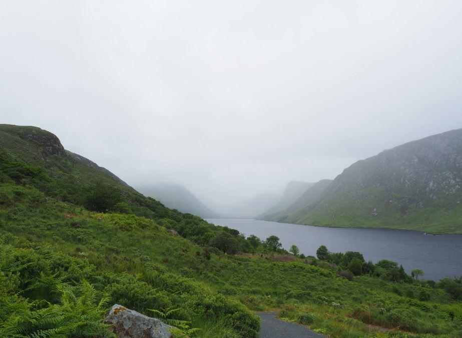 Ierland Donegal Glenveagh