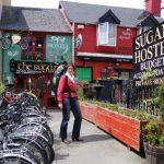 Hostel Ierland