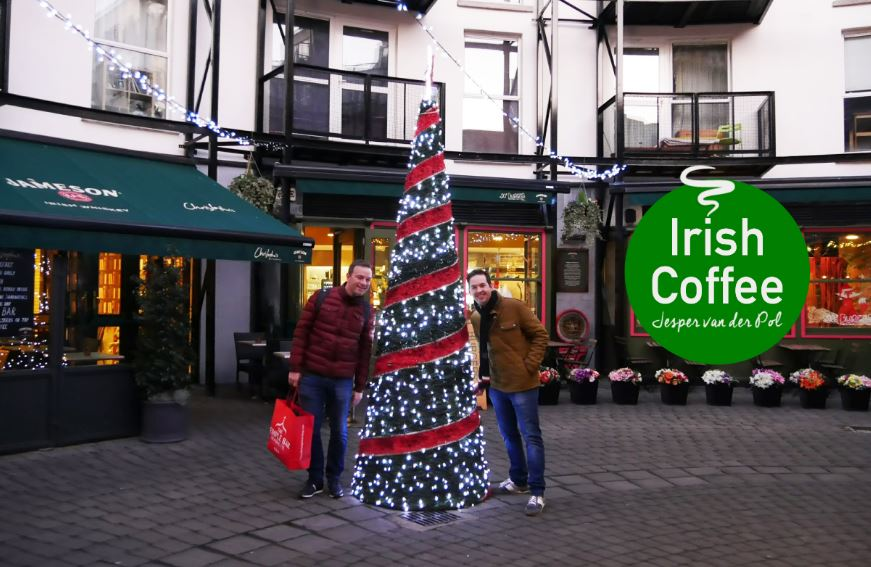 Irish Coffee Jameson