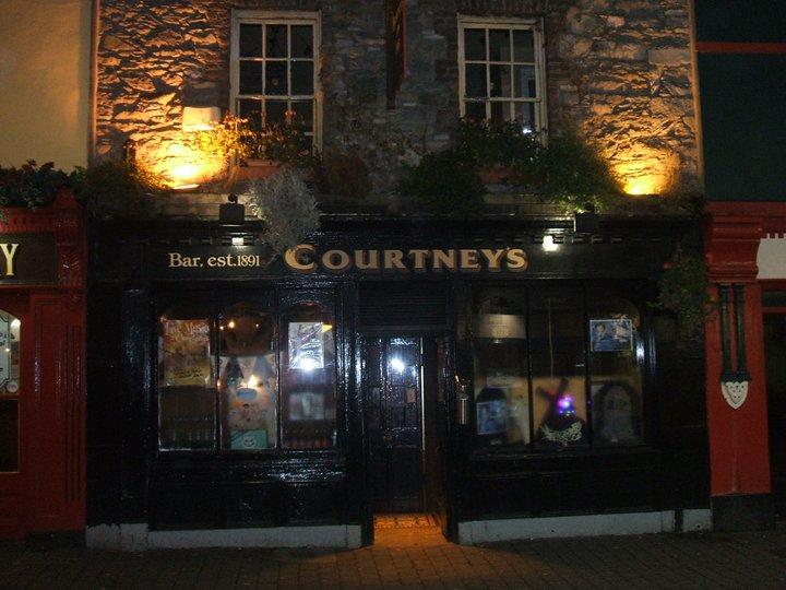 Courtneys Killarney