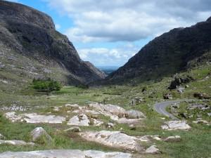 Gap of Dunloe 1