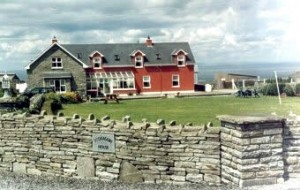 Doonagore Farmhouse B&B