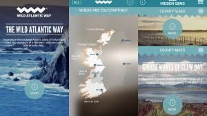 wild atlantic way app