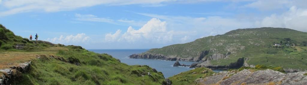 Bere Island - Wandeling 1