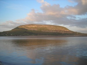 Knocknarea Mountain