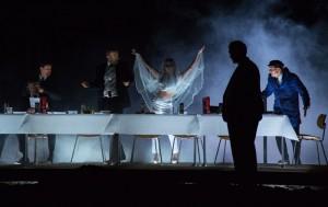 Het Dublin Theater Festival 2014