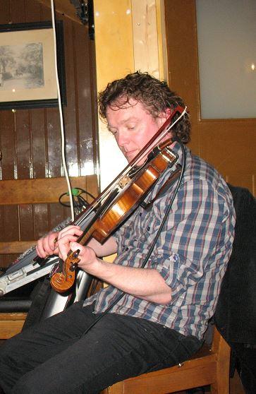 Brendan O'Sullivan 2