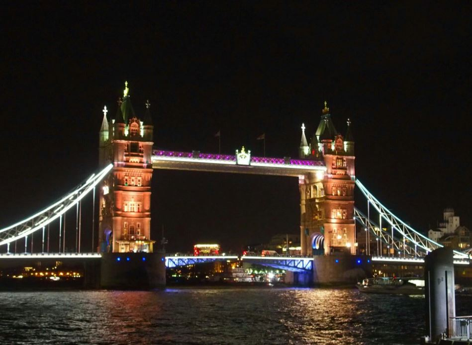 Londen_Tower Bridge