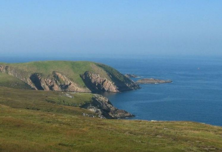 Erris Head