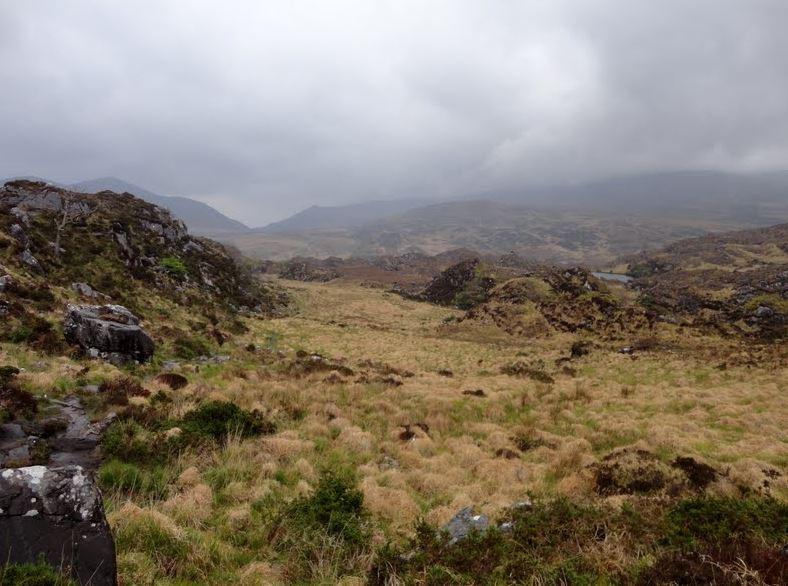 Regen Ierland 3