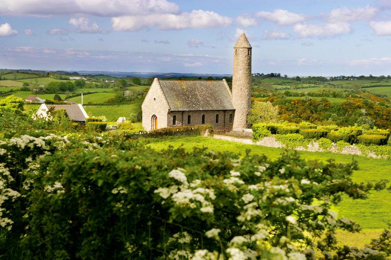 Sauls Church (Foto Tourism Ireland)