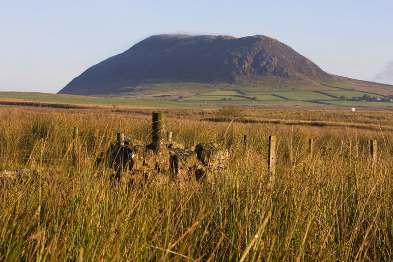 Slemish Mountain (Foto: Tourism Ireland)