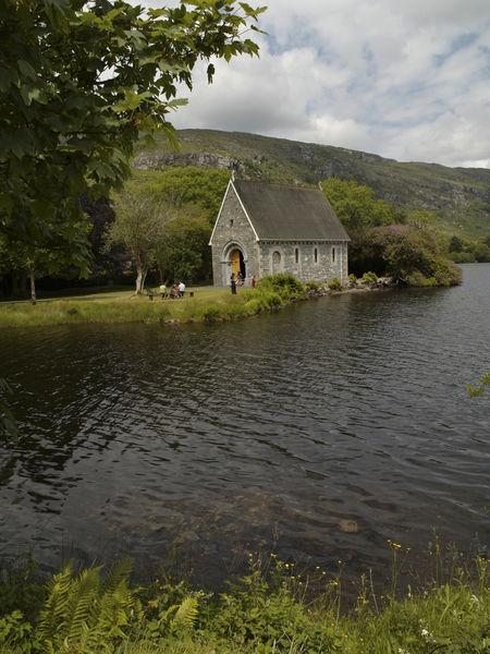 Saint Finnbarr Heritage (Foto: Tourism Ireland)