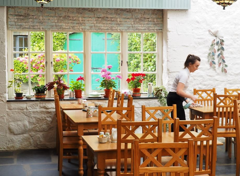 Glenveagh Tearoom