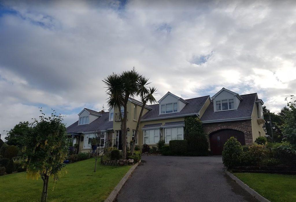 Ardeevin Guesthouse Ierland