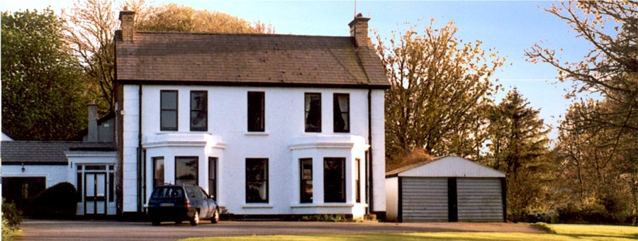 Ardeen House Ramelton