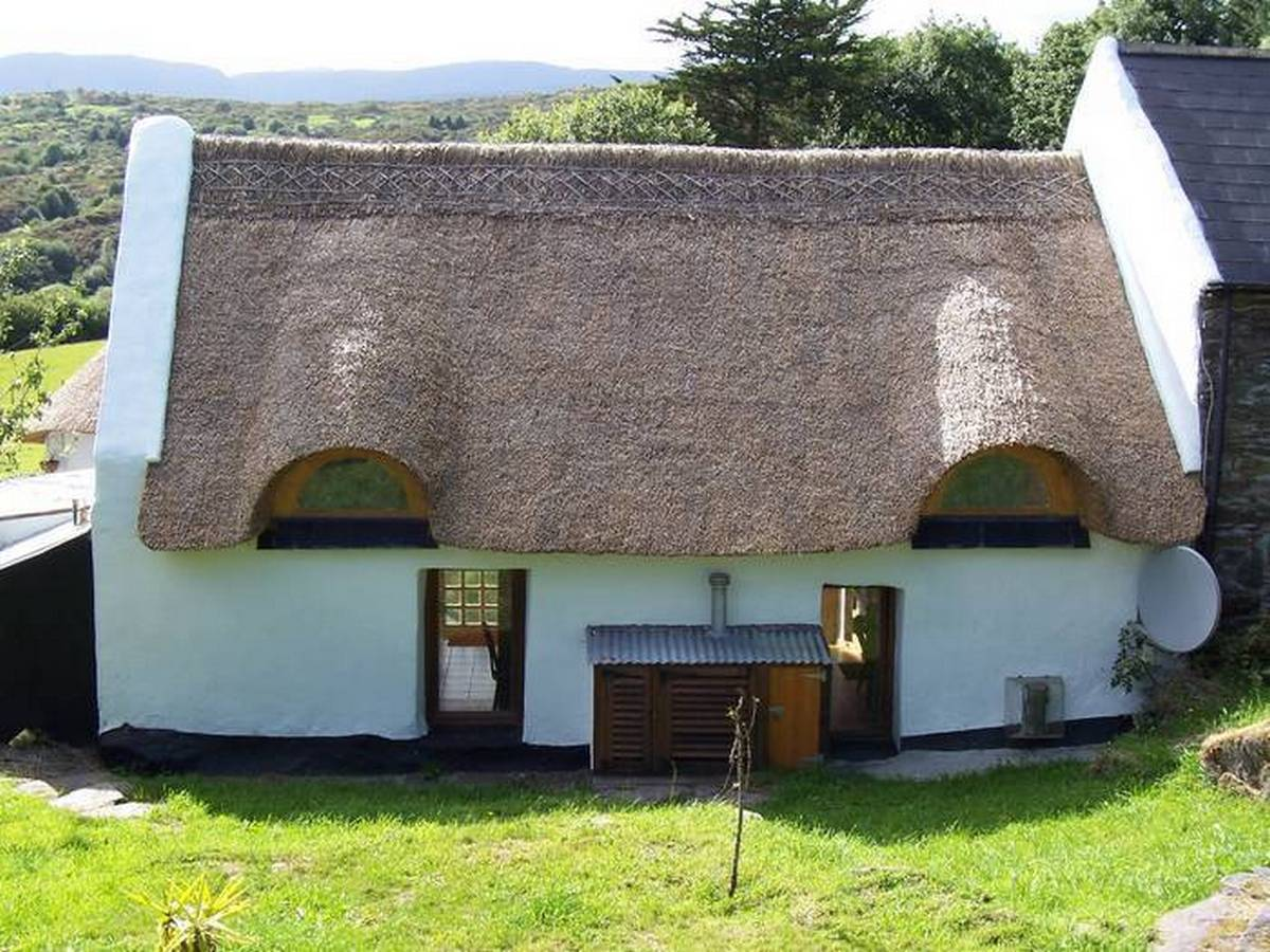 Tir na Spideoga Cottage
