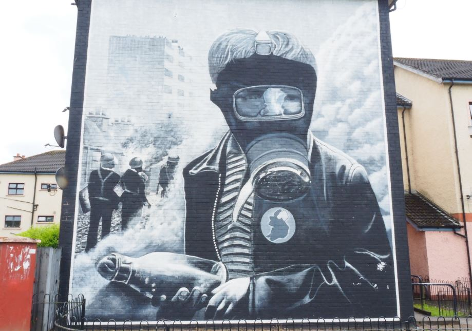 Derry Bogside